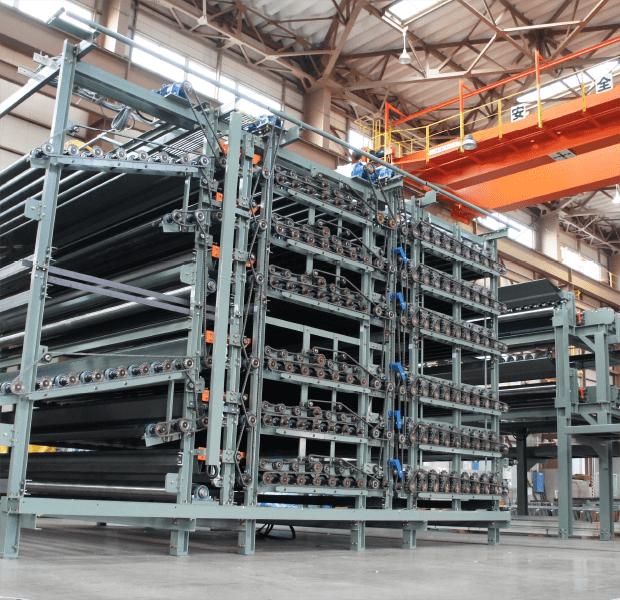 高橋製作所 扱える製品サイズは県内最大規模